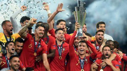 Euro 2020 tổ chức khi nào